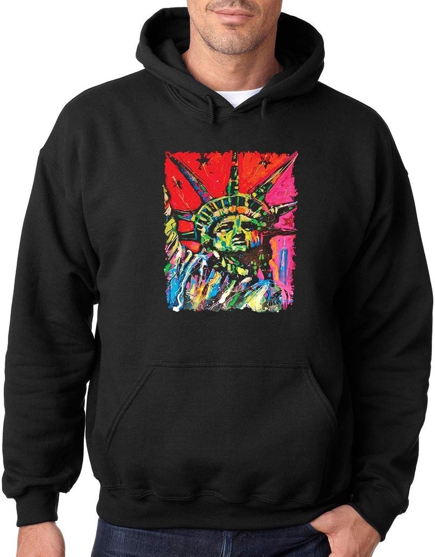 - VISHTEA Statue of Liberty Hoodie Negreenheless She Persisted Persisted Persisted Sweatshirt 4988c2