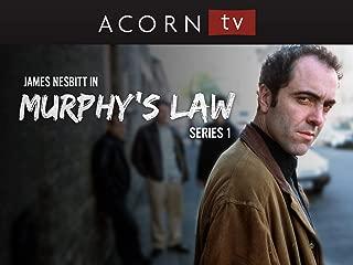 Murphy's Law - Series 1