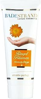 Badestrand Ringelblumen-Handpflege 100 ml
