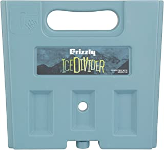 grizzly cooler dividers