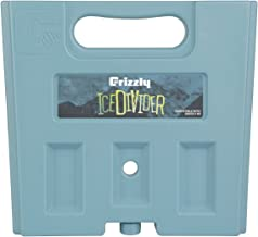 Grizzly IceDivider Ice Pack Cooler Divider, 5 lb