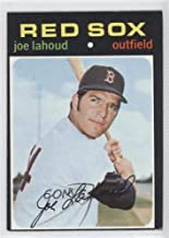 Joe Lahoud (Baseball Card) 1971 Topps - [Base] #622
