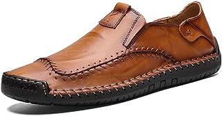 حذاء رجالي بدون كعب بدون كعب ناعم مسامي -  -  43