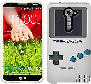 Verizon LG G2 Old School Retro TREK™ Game Gear Firm Case