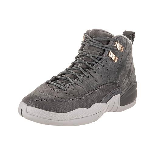 b1841afe97c885 Nike Jordan Kids Air Jordan 12 Retro BG