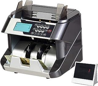 Contador de billetes Goplus con detección de