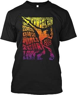 Powerline Band Concert 19 Tee T-Shirt
