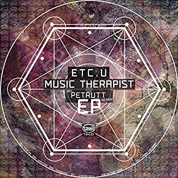 Music Therapist EP