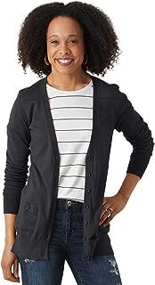 Fair Trade Organic Boyfriend Cardigan