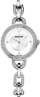 Swarovski Watch for Women Aila Analog Silver, 1094376