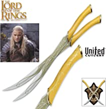united cutlery lord of the rings