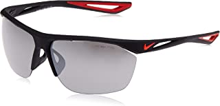 Nike Square Around Men's Sunglasses - EV0915-70-11-140mm Grey