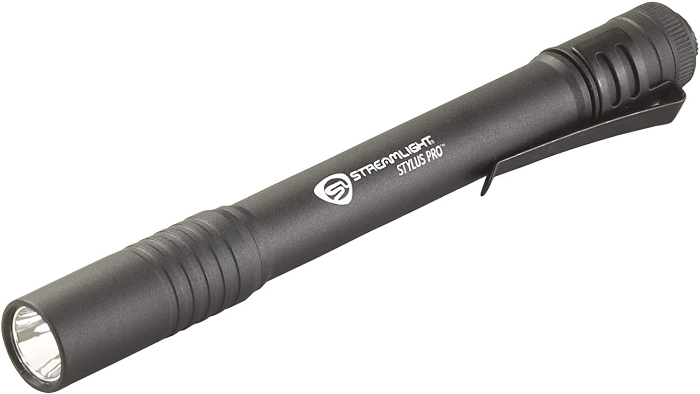Streamlight 66118 Stylus Pro LED PenLight