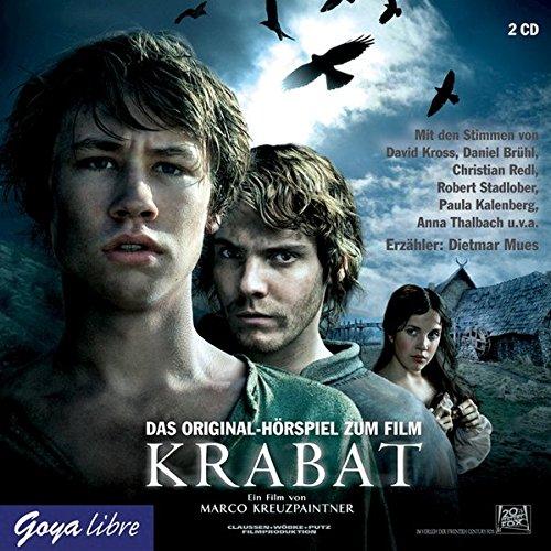 Krabat: Das Original-Hörspiel zum Film