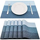 Placemats For Tables - Best Reviews Guide
