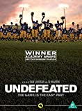 Undefeated [DVD] [UK Import]