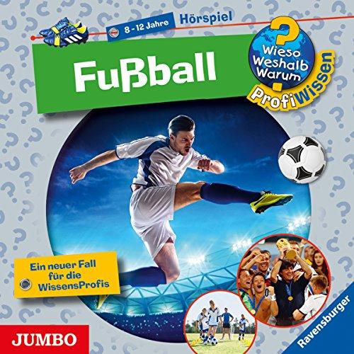 Fußball Titelbild