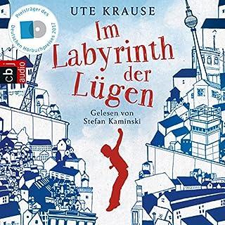 Im Labyrinth der Lügen Titelbild