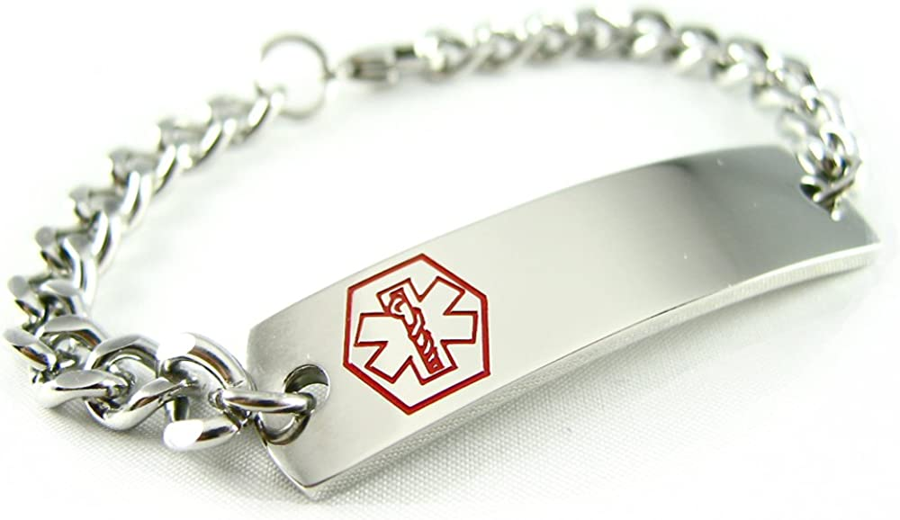 My Identity Max 44% OFF Doctor - Pre-Engraved Heart M Customizable Patient 67% OFF of fixed price