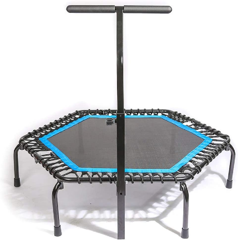 Pepe Fitness Trampoline with Optional Folding Function Ø 127c