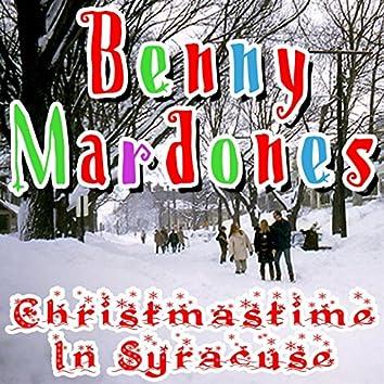 Christmastime In Syracuse