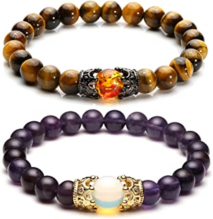 Best sun and moon couple bracelets Reviews