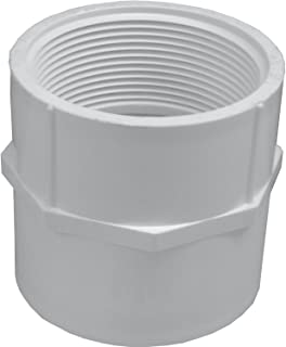Best 3 inch pvc female adapter Reviews