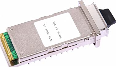 Macroreer Cisco X2-10GB-SR Compatible 10GBASE-SR X2 Transceiver Module 850nm 300m