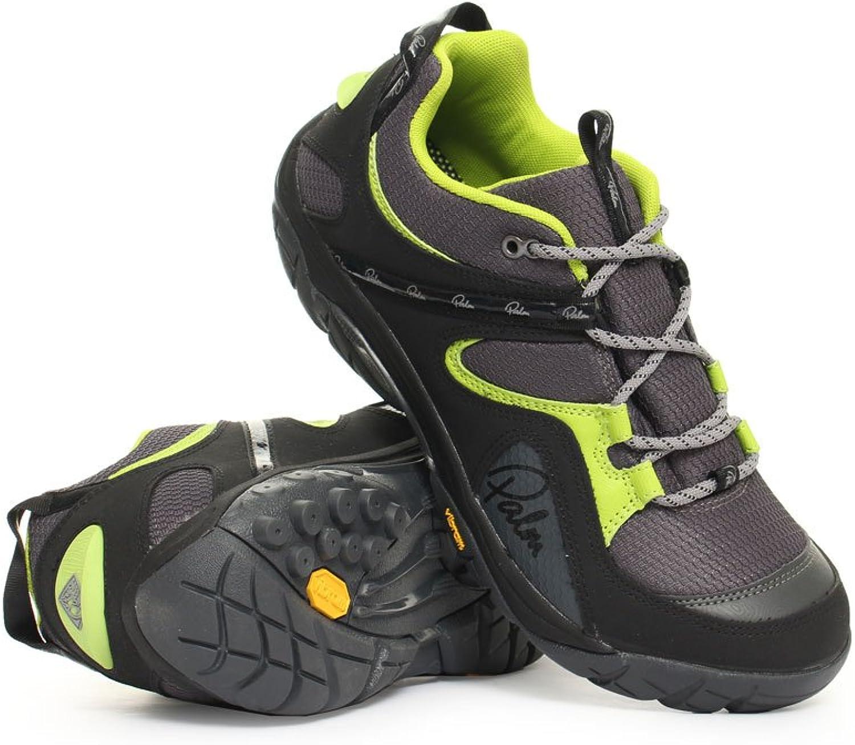 Palm Gradient shoes Trainer JET GREY 11578