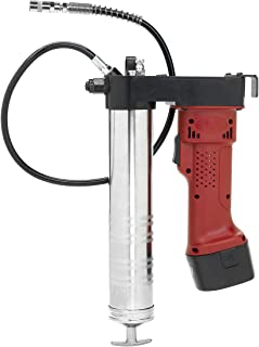 Legacy L1380 Grease Gun Workforce Mega Power 12V Battery Powered