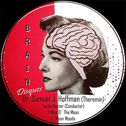Dr. Samuel J. Hoffman & Leslie Baxter