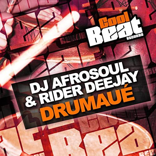 Dj Afrosoul & Rider Deejay