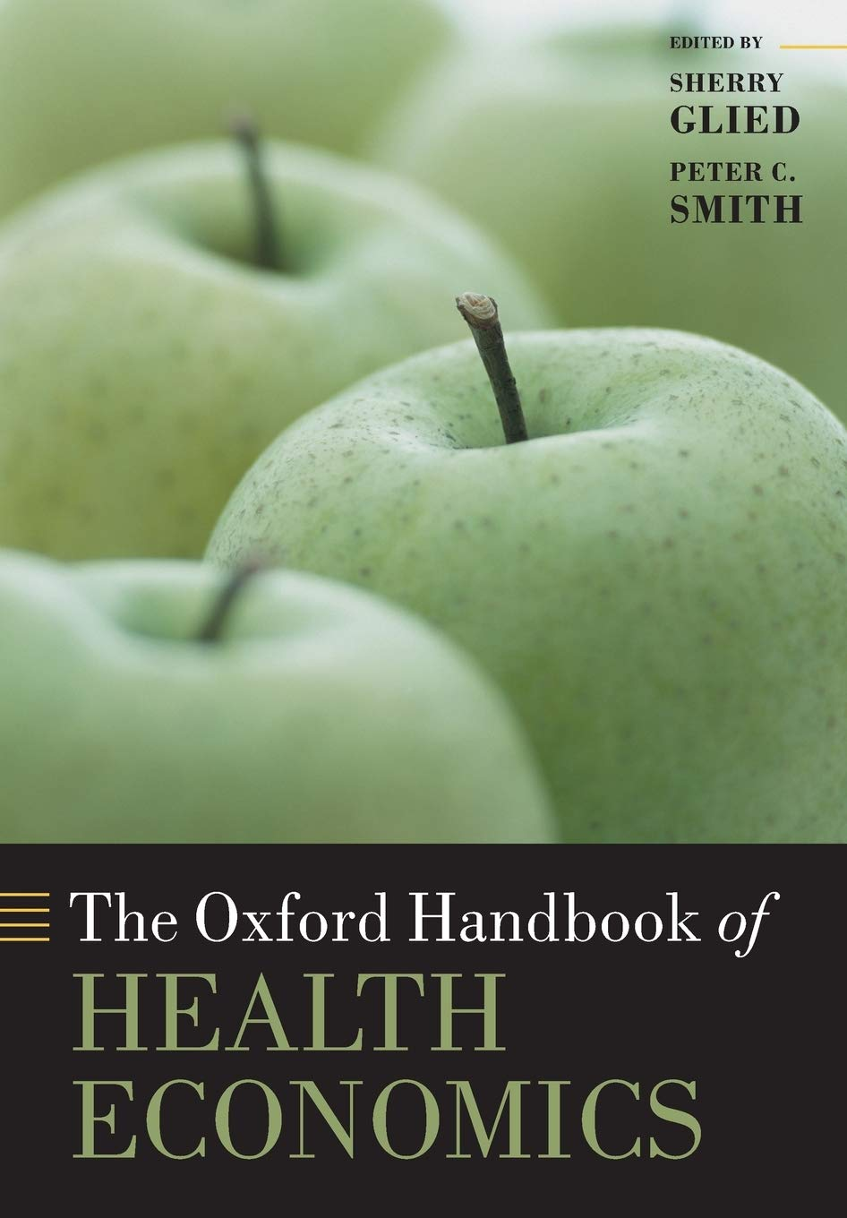 Download The Oxford Handbook Of Health Economics 