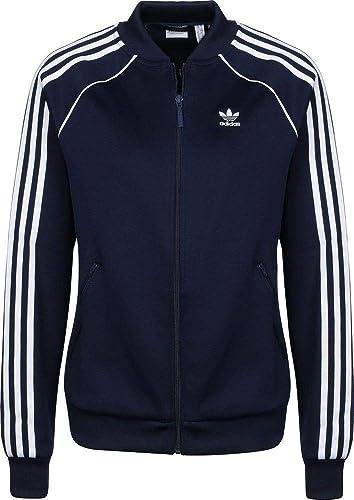 adidas Jacke Track Originals SST Damen 9cea1xdho91307
