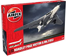 Airfix Handley Page Victor B.2 1:72 Plastic Model Kit A12008