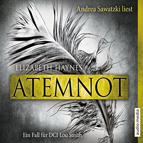 Atemnot (DCI Lou Smith 1) cover art