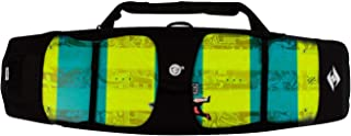 Wakeboard Rubber Wrap 131-147
