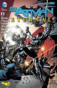 Batman Eternal (2014-2015) #8 (Batman Eternal (2014-)Graphic Novel)