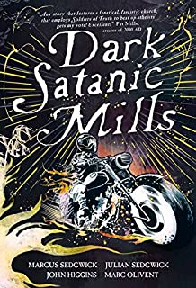 Best dark satanic mills Reviews