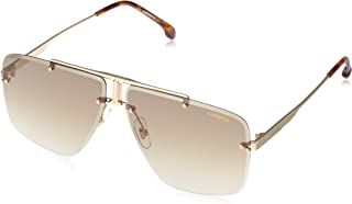 Sunglasses Carrera 1016 /S 0J5G Gold / 86 blackbrowngreen lens