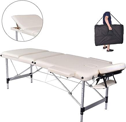 Housse De Transport Tectake 800210 Table De Massage 4 Zones