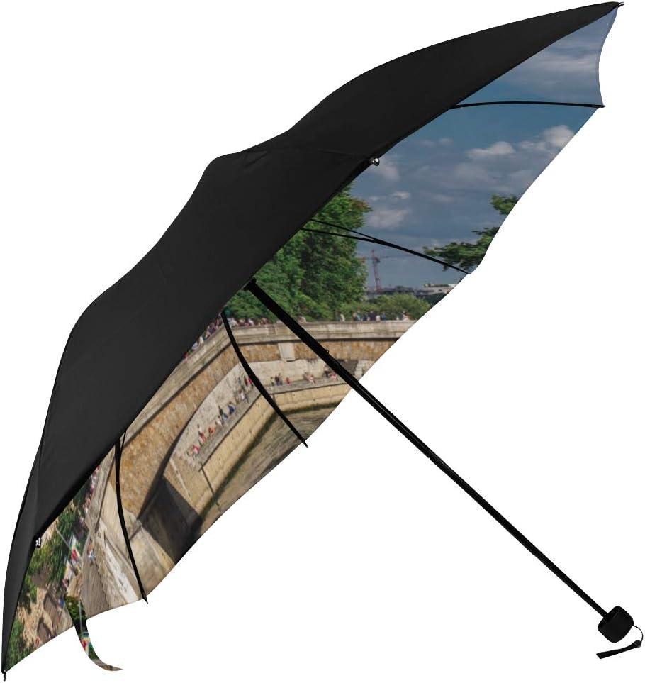 Sun Umbrella Windproof Warm Cheap mail order specialty store Clean Paris De Underside Dame Notre Tampa Mall
