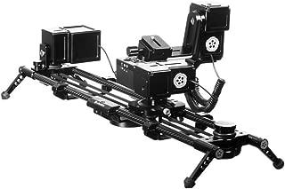 Cinetics Lynx 3 Axis Motorized Slider with Pan & Tilt Motors, Slider Motor and Controller