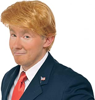 Forum Novelties Inc - Mr. Billionaire President Adult Wig