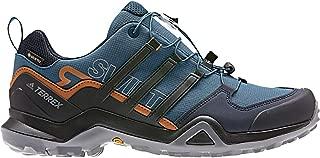 adidas Outdoor Mens CM7492 Terrex Swift R2 GTX Blue Size: 7.5