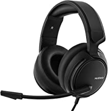 $26 » NUBWO N12 Surround Sound Stereo Gaming Headset with Mic for PlayStation 4, PS4, Xbox One Controller, Nintendo Switch Lite, PC, Laptop, Android & IOS Phone