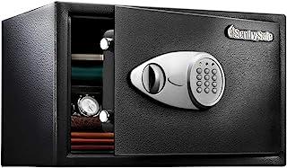 SentrySafe X125 Security Safe with Digital Keypad 1.2 Cubic Feet (Extra Large)