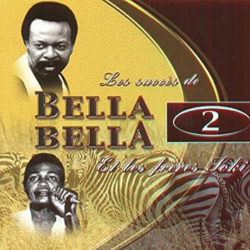 Les Succès de Bella Bella, vol. 2