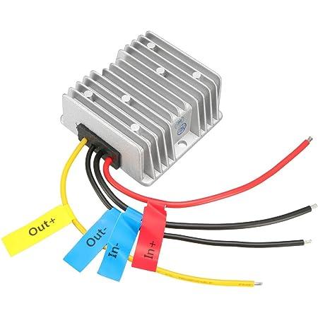 Sourcingmap Dc12v Auf Dc24v8a192w Spannungswandler Elektronik