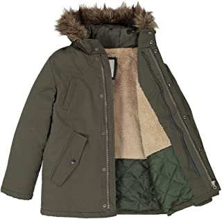 La Redoute Collections Boys 3-In-1 Parka, 3-12 Years